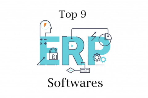 accounting ERP software