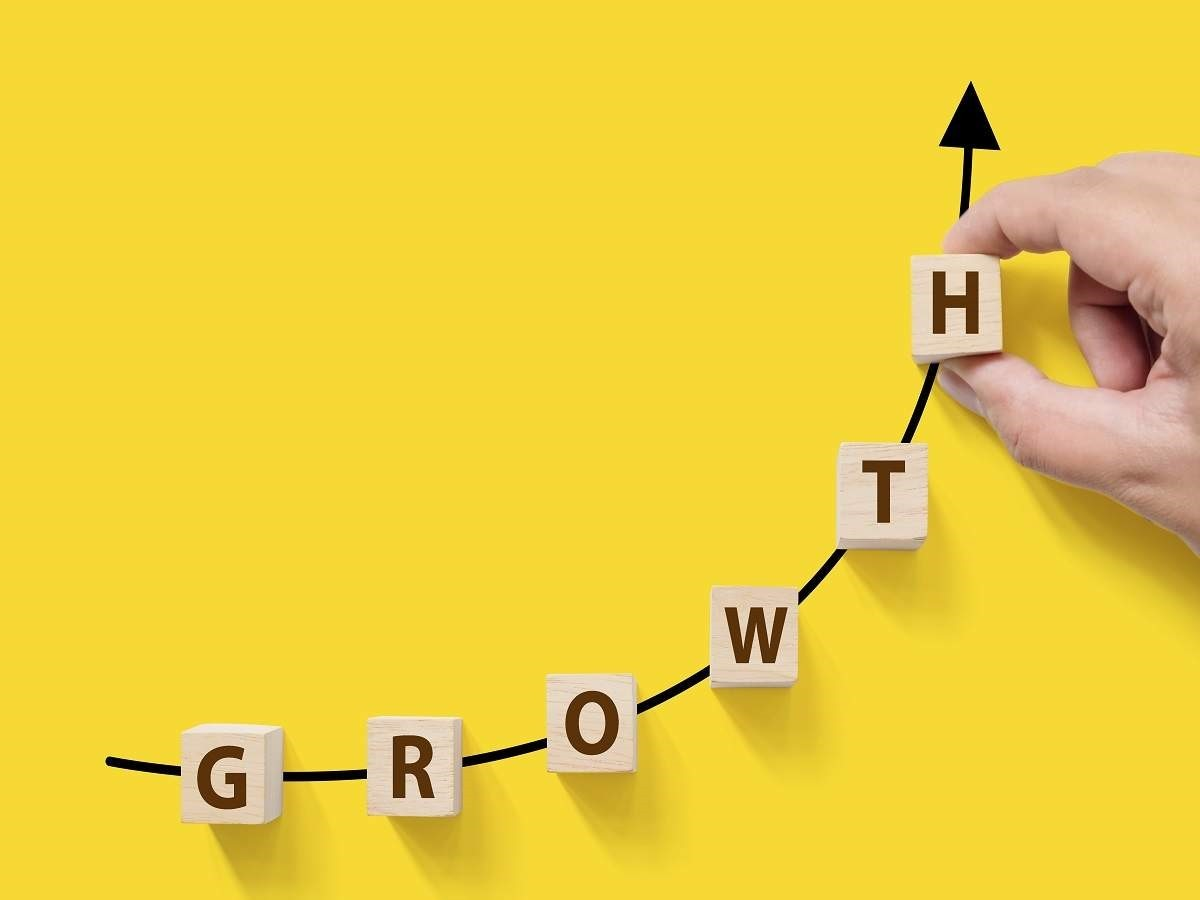 business growth projections