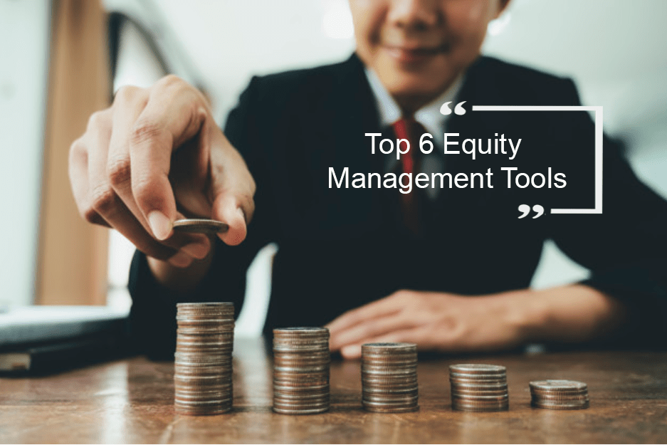 equity management tools