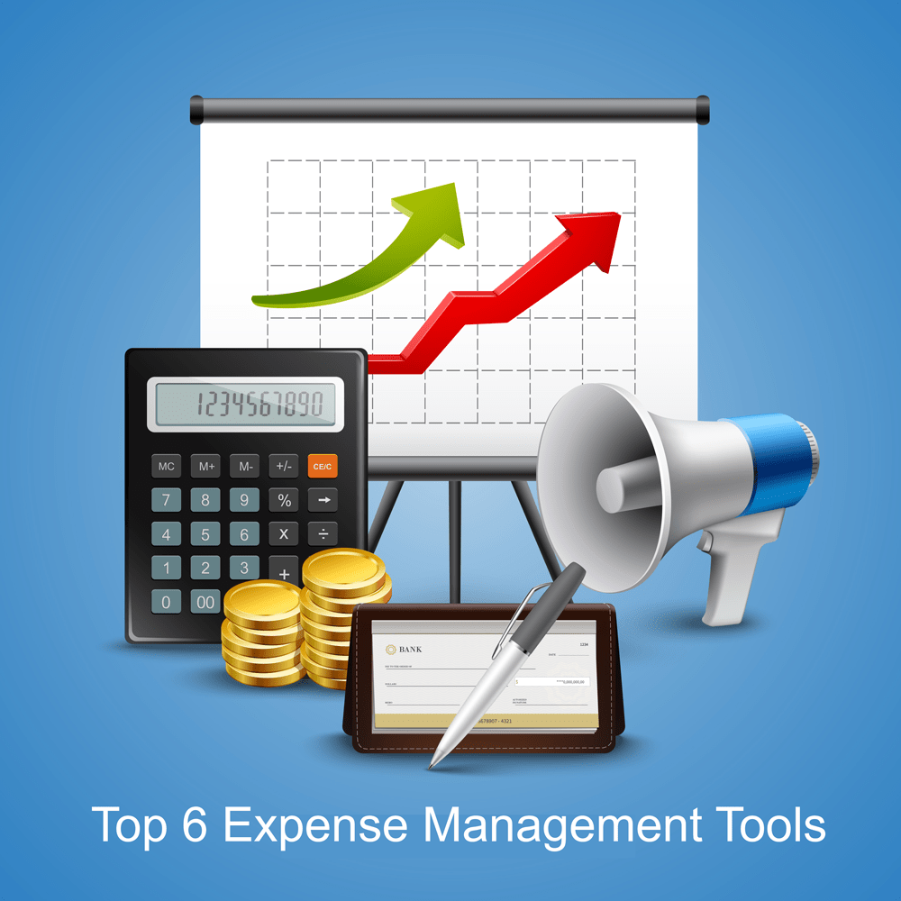 expense management tools
