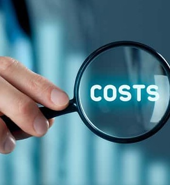 Process Management Costs